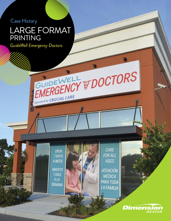 Case History Guidewell Emergency Doctors