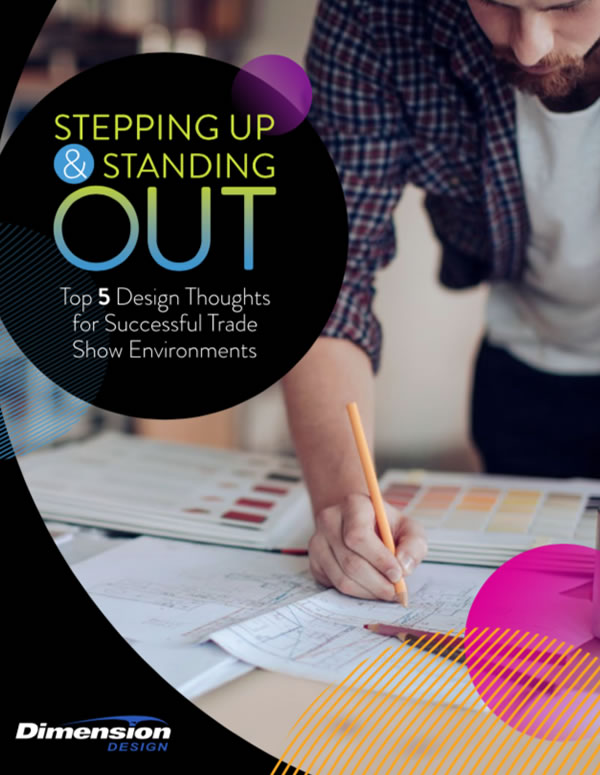 eBook: Stepping Up and Standing Out