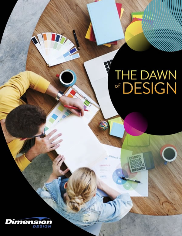 eBook: The Dawn of Design