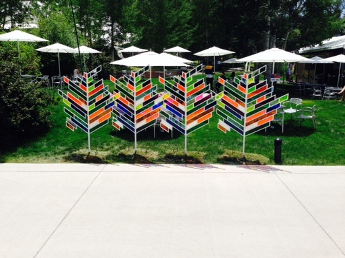Events: Aspen Ideas Festival