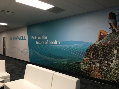 Branded Environments: Guidewell