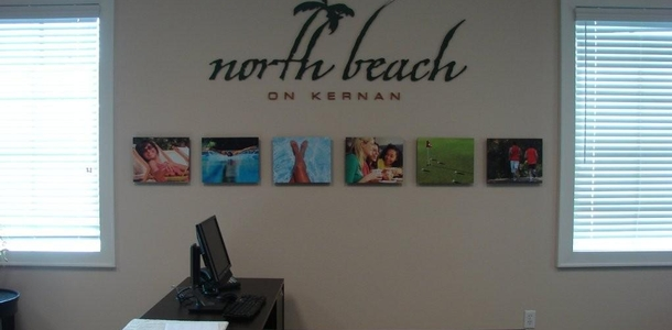 Branded Environments: North Bearch on Kernan